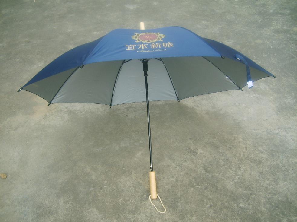 银胶伞,广告伞,广告雨伞,南宁广