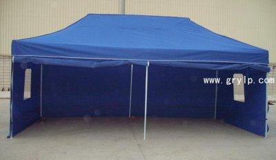 3*6米26KG大号广告帐篷,广西南