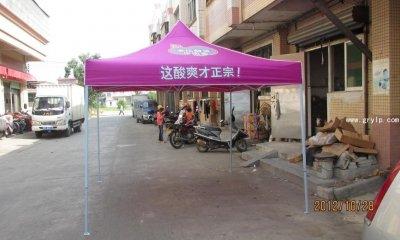 3*3米20KG广告帐篷,广西南宁广