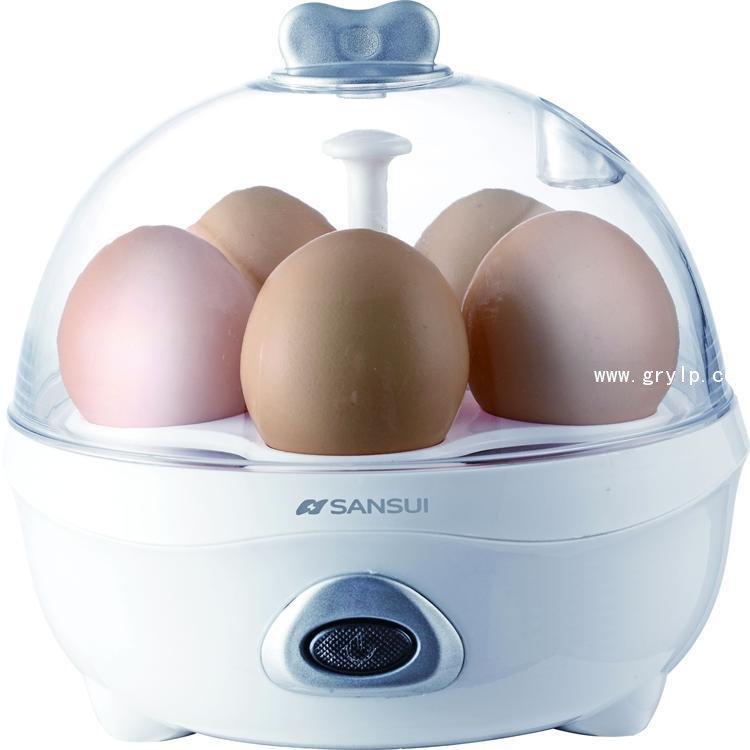煮蛋器,山水节能型煮蛋器DH-FZ1408,5枚蛋蒸蛋器定制价格