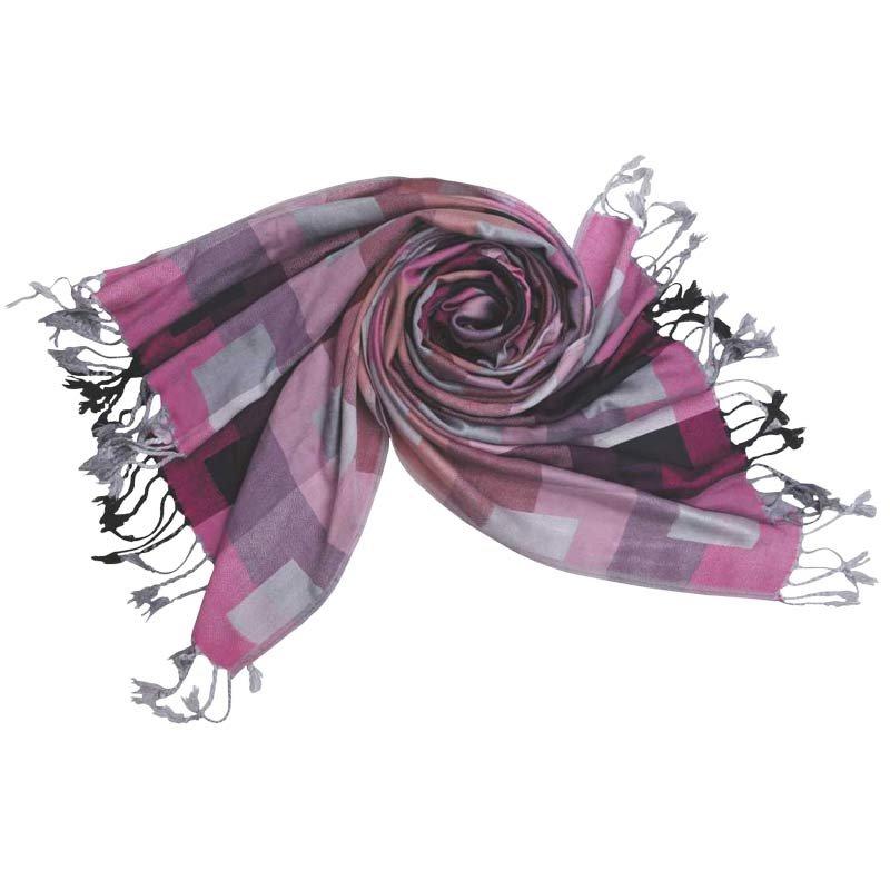 尊贵莫代尔暖绒围巾,博洋尊贵莫代尔暖绒围巾-博洋围巾南宁店