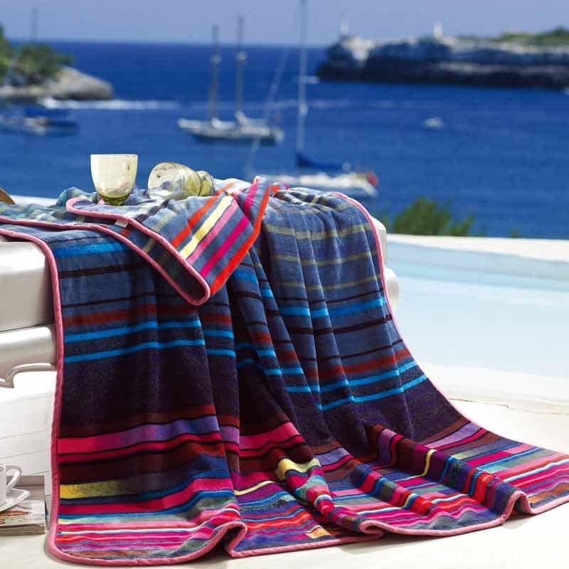 夏之炫彩风情毯,博洋夏之炫彩风