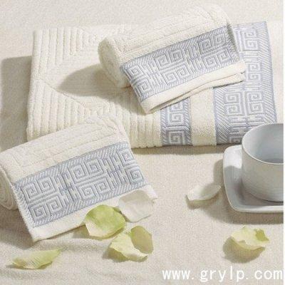 博洋毛巾两件套,博洋雅客生活毛