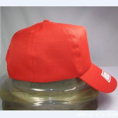 无纺布广告帽,一次性广告帽,南宁