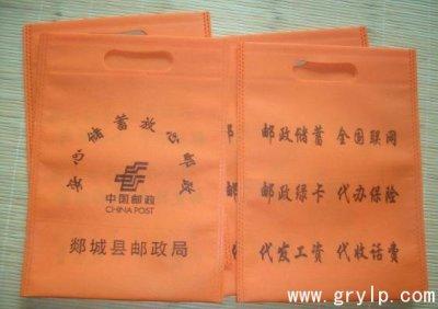 70克新料超声波环保袋(小号)23